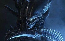 Containment, le premier court-métrage pour les 40 ans d'Alien, est disponible