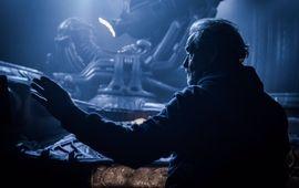 Après Prometheus et Alien, Ridley Scott continue dans la SF et les robots avec la série Raised by Wolves