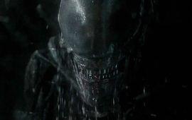 Ridley Scott révèle que le premier montage d'Alien : Covenant était bien plus long