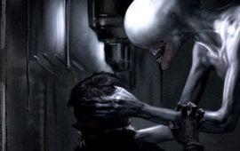 Alien Covenant dévoile une naissance sacrément gore en vidéo !