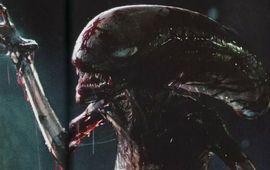 Quand Damon Lindelof annonçait une suite de Prometheus très différente d'Alien Covenant