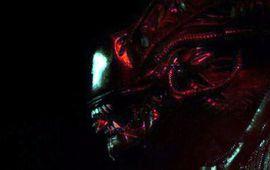 Le Crooked Man de Conjuring 2 débarque dans Alien : Covenant