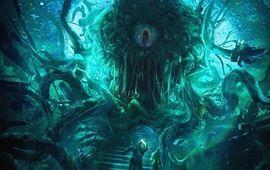 Alien Invasion se dévoile avec de bons gros monstres lovecraftiens chinois dans sa bande-annonce