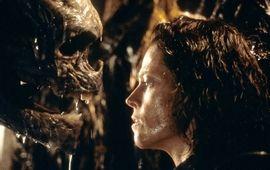 Alien : Sigourney Weaver parle de l'avenir d'Ellen Ripley dans la franchise