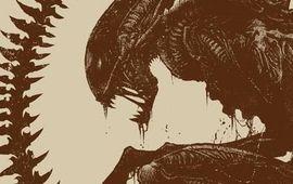 Alien Covenant dévoile une première image d'un nouvel Alien