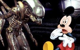 Après Prometheus et Covenant, Ridley Scott parle du futur d'Alien chez Disney