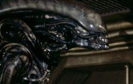 Alien : le chef d'oeuvre de Ridley Scott dévoile un visuel complètement inédit