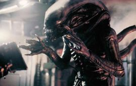 Alien : Neill Blomkamp révèle à quoi aurait ressemblé le xénomorphe dans son film avorté