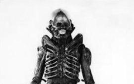 Alien : découvrez la vidéo des terrifiants tests d'effets spéciaux du film de Ridley Scott