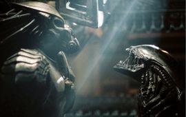 Alien vs. Predator : la version spatiale et énervée du film que vous ne verrez jamais