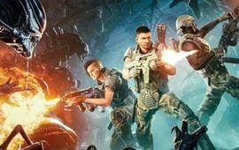 Aliens : Fireteam Elite - test du meilleur jeu Aliens depuis bien longtemps