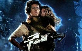 The Predator : retour sur les fins alternatives avec Ripley et Newt en tueuses d'aliens