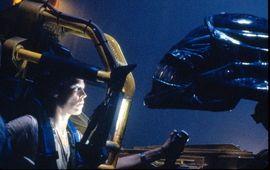 Alien : James Cameron pourrait être en train de nous préparer un petit quelque chose...