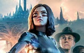 Alita : Battle Angel 2 - Christoph Waltz veut une suite, mais doute de Disney