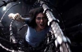 Alita : Battle Angel dévoile deux nouvelles photos des ennemies de la Cyborg