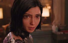 Alita : Battle Angel - hype ou pas, James Cameron mouille la chemise pour son film et vous somme d'aller le voir