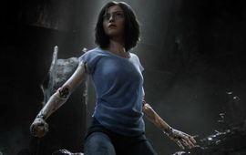 Alita : Battle Angel - le film de Robert Rodriguez aura lui aussi un bon petit retard dans les salles