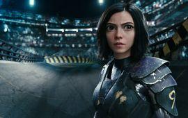 Pas de suite pour Alita : Battle Angel, mais un film de super-héros sur Netflix pour Robert Rodriguez