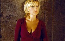 Smallville : le parcours sordide d'Allison Mack dans sa secte sexuelle se précise