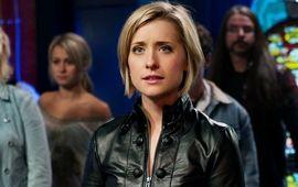 Allison Mack (Smallville) : de nouveaux détails sordides dans l'histoire de sa secte sexuelle