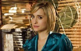 Allison Mack, l'actrice de Smallville, condamnée pour son rôle dans la secte sexuelle NXIVM