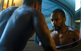 Après Altered Carbon, Anthony Mackie revient sur Netflix dans un thriller d'action à la Taken
