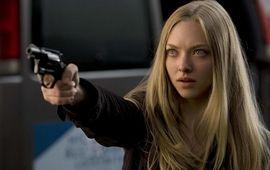 Amanda Seyfried aurait pu avoir le rôle de Gamora dans le MCU, mais l'actrice avait une (bonne) raison de refuser