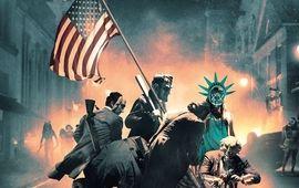 American Nightmare 5 a trouvé son réalisateur du côté de la SF
