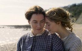 Ammonite : la romance lesbienne se dévoile dans une bande-annonce larmoyante
