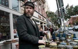 An American Pickle : après Séduis-moi si tu peux !, Seth Rogen revient dans une comédie loufoque pour HBO Max
