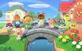 Animal Crossing : News Horizons – promis, Nintendo planche sur du nouveau contenu pour bientôt
