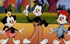 Steven Spielberg, Warner et Amblin préparent le retour des Animaniacs !
