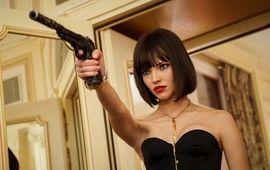 Anna : un second trailer musclé pour le nouveau film d'espionnage de Luc Besson