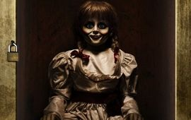 Comic-Con : Annabelle 3 va s'en prendre aux époux Warren et secouer leur musée des horreurs