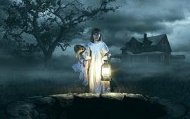 Pour son nouveau film d'horreur, James Wan pioche du côté d'Annabelle et de La Momie