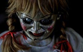Annabelle 3 : le film dévoile un monstre inédit et redoutable