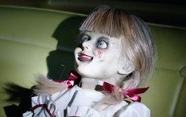 Annabelle 3 cause la mort d'un spectateur en plein visionnage !