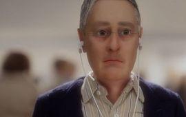 Charlie Kaufman regrette que son génial Anomalisa n'ait pas marché