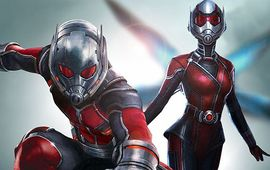 Un troisième Ant-Man est-il déjà prévu alors que le 2 n'est même pas encore sorti au cinéma ?