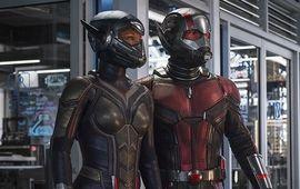 Ant-Man et la Guêpe serait parti en reshoot pour refaire toute son ouverture