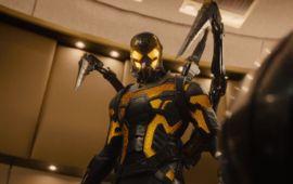 Ant-Man : Peyton Reed revient sur ses critiques du premier film
