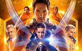 Ant-Man et la Guêpe : les prévisions du box-office sont tombées (et ça ne sent pas très bon)