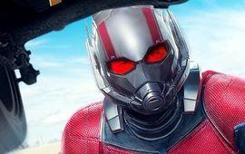 Ant-Man et la Guêpe : un Avengers a failli faire un caméo bien perché dans le film