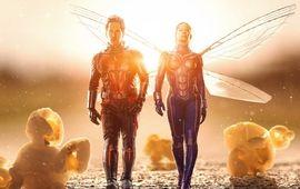 Ant-Man et la Guêpe : retrouvez notre critique à chaud du nouveau Marvel
