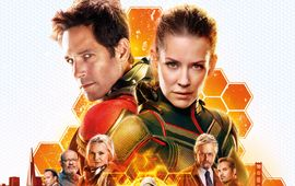 Ant-Man et la Guêpe : seule la Chine pourra sauver le box-office moyen du Marvel