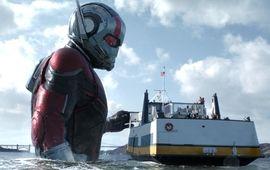 Ant-Man et la Guêpe : doit-on remercier Spielberg pour l'une des bonnes surprises du film ?