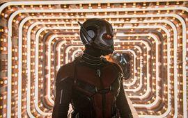 Kevin Feige, le patron de Marvel, explique pourquoi le Royaume Quantique d'Ant-Man est super important pour le MCU