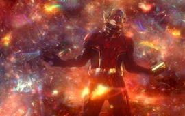Ant-Man : un troisième film serait en chantier... pour la phase 4 du MCU ?