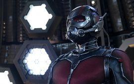 Marvel : Edgar Wright ne l'a (pas trop) mauvaise par rapport à son Ant-Man abandonné