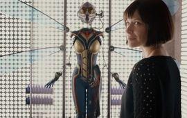 Ant-Man and The Wasp dévoile la première photo de la Guêpe